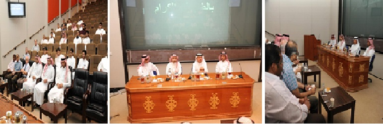 Open discussion with the department Head and... - During meeting, students questions about the...