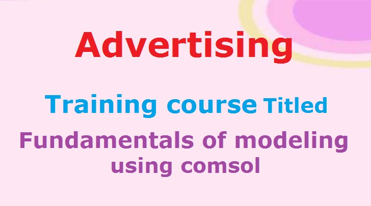 Advertising  Training course