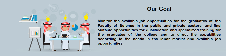 Our Goal - Monitor the available job opportunities for...
